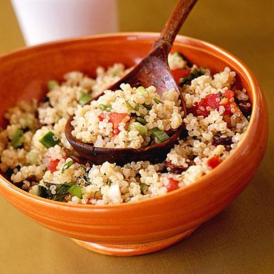 quinoa-foods-that-burn-fat