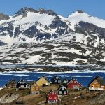 East Iceland, Greenland