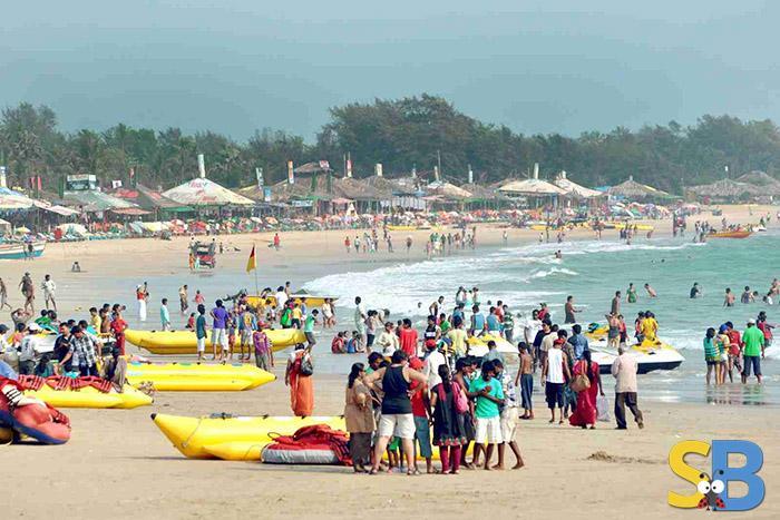 Goa-Tourism-Beaches