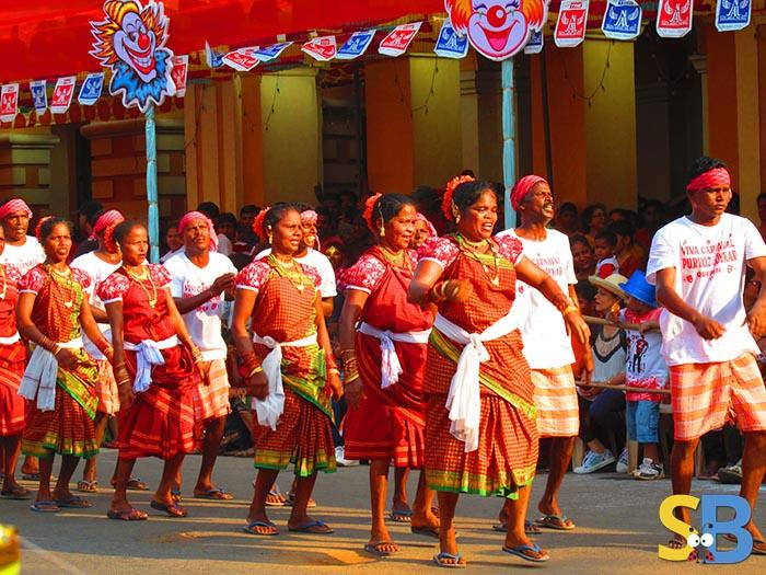 Goa-Tourism-Carnivals