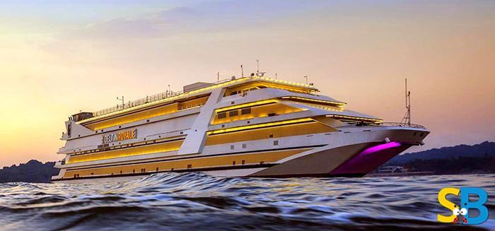 Goa-Tourism-Cruise