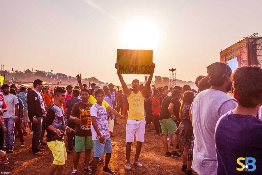 Goa-Tourism-Party