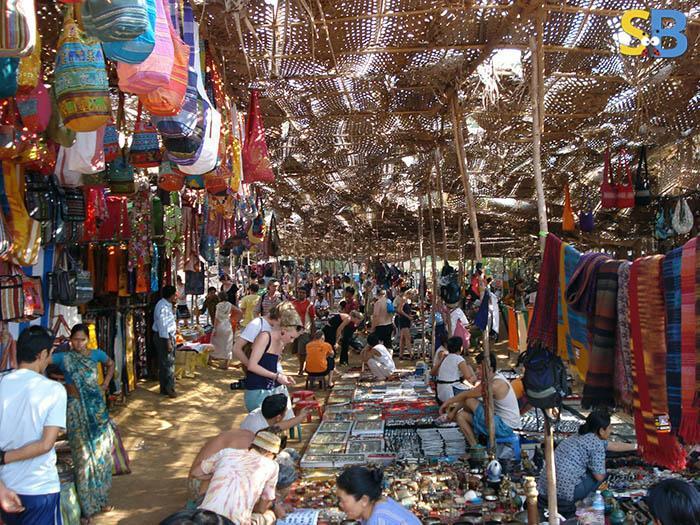 Goa-Tourism-Shopping