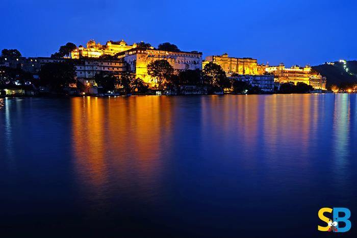 Honeymoon Destinations-Udaipur