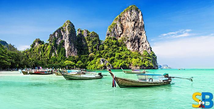 Phuket and Krabi