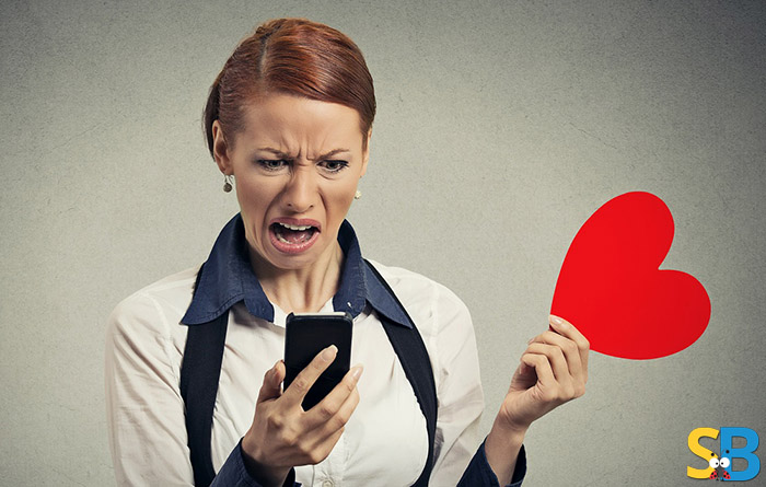 Should i stop online dating