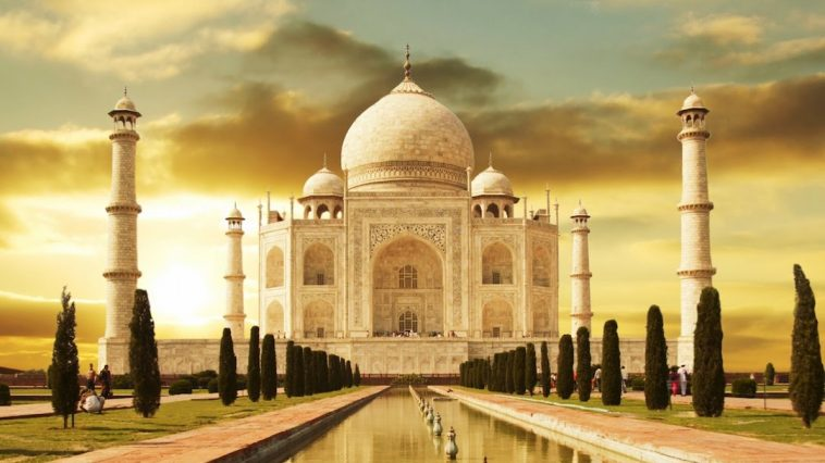 HISTORIC MONUMENTS IN INDIA