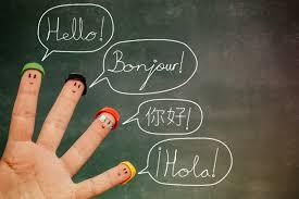 new-language