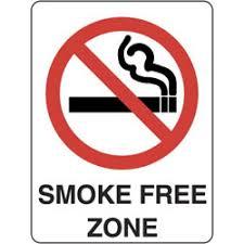 smoke-free-zone