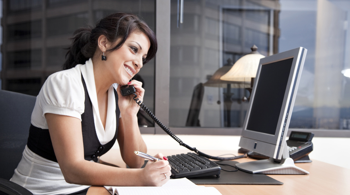 tips to speak professionally on phone