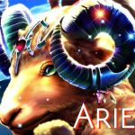Aries-traits