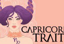 capricorn-traits