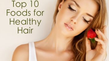 top-10-foods-for-healthy-hair