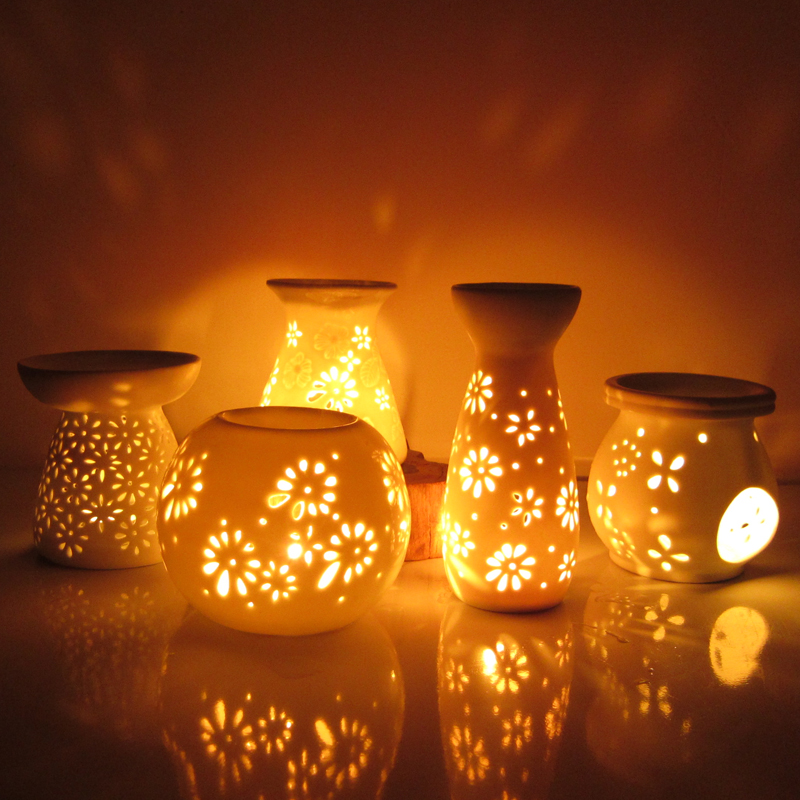 aroma-lamps