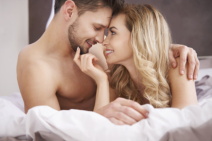 Who Wants More sex – A man or A Woman?
