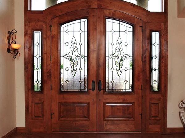stained-glass-door