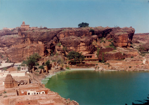 Top Tourist Places in south india,