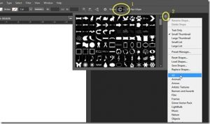 Create RSS Icon With Photoshop
