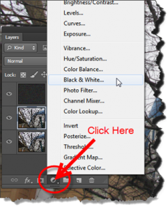 How to create Willow Effect In Photoshop