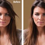 How to Add Hair Highlight in Photoshop