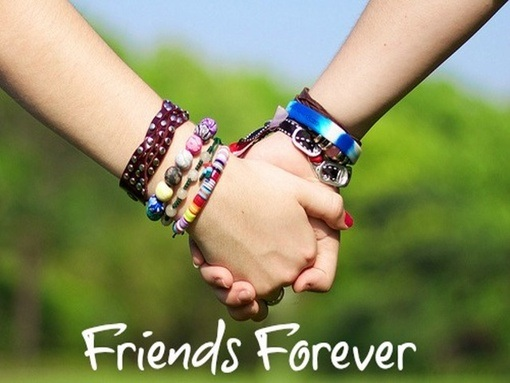 friends-forever