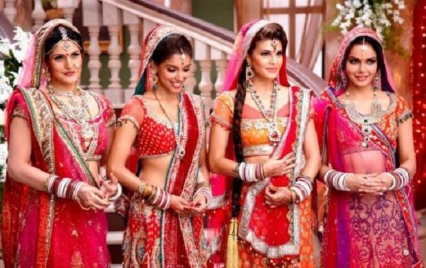 Stunning Celebrity Wedding Dresses