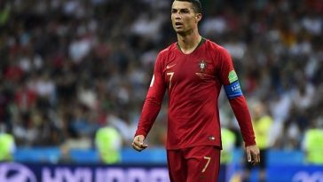 Indian commentator becomes viral sensation after Cristiano Ronaldo's goal