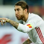 Ramos hits back at Maradona