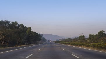Pune to Nagpur Road Trip