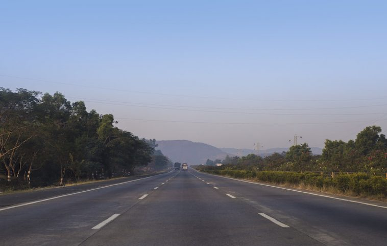Pune to Nagpur Road Trip