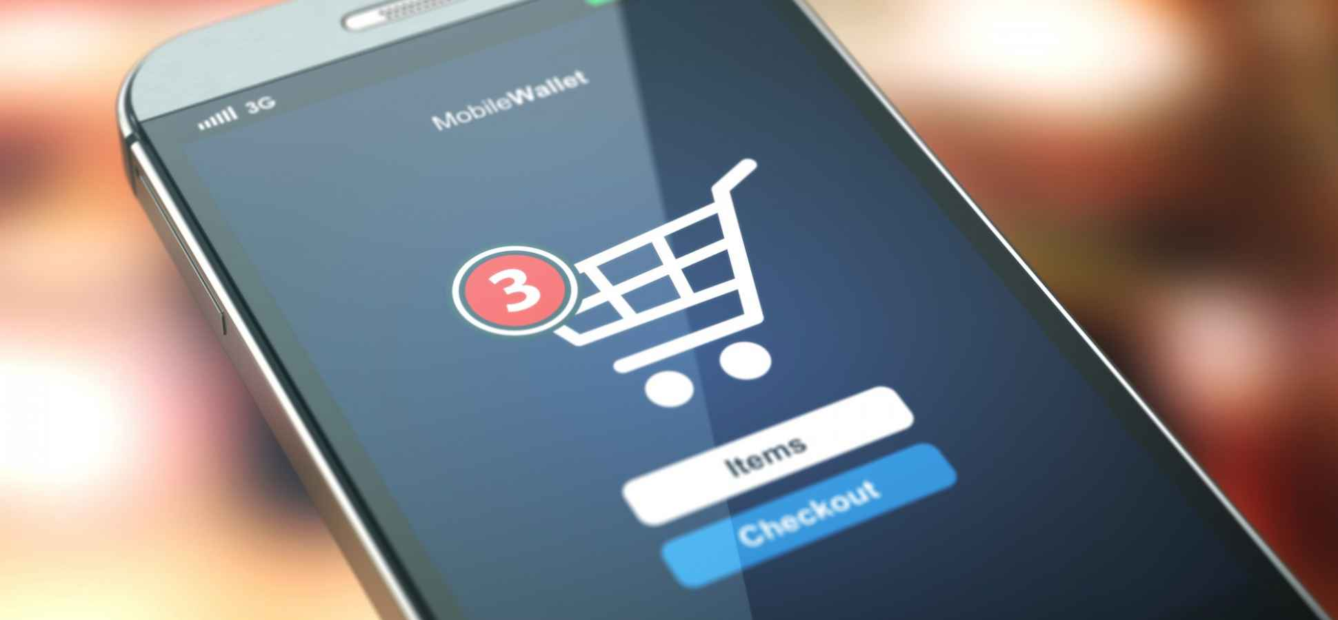 Mobile devices influence shopping habits,