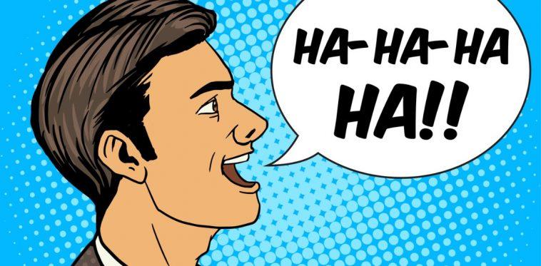 Make Humor Work in Your Speech