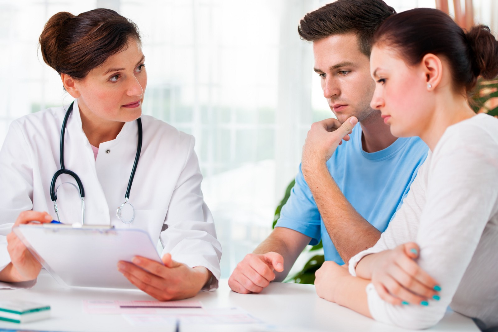 Things to Remember while Choosing an IVF Clinic for Your Infertility Treatment