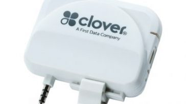 Clover hardware - the backbone of your business