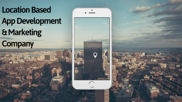 All you need to know before stepping into location based app development and Marketing