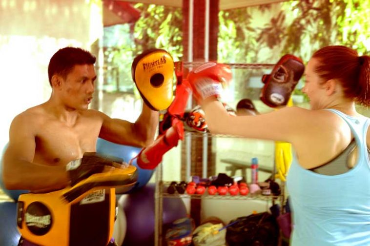 Should you train Muay Thai for fitness and weight loss?