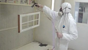 5 Best Practices for MDF and Furniture Spraying in London