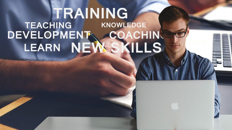A Complete Information On Corporate Training: The Business Within An Industry
