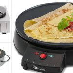 Get best crepe maker