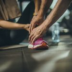 5 Exercises to Prevent an Ankle Injury