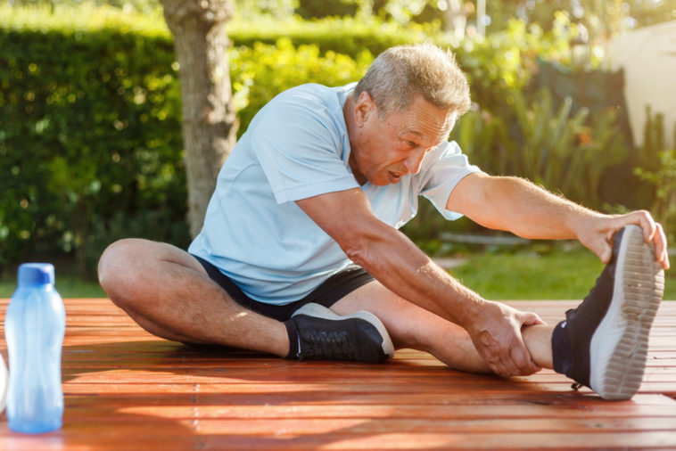 8 Best Exercises for Joint Pain Relief